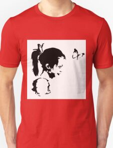 Little Sister Unisex T-Shirt