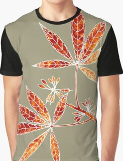 Botany ref. 7.734.1 Graphic T-Shirt