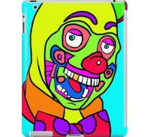 Circusworld iPad Case/Skin