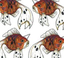 Seaking (Pattern)  Sticker