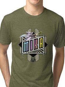 R-Mika Tri-blend T-Shirt