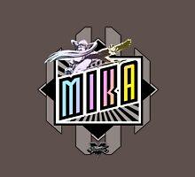R-Mika Unisex T-Shirt