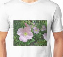 Mexican prim rose Unisex T-Shirt