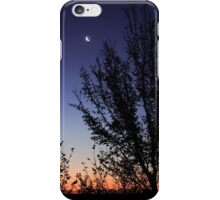 Moon-Landscape - Free State - South-Africa iPhone Case/Skin