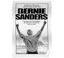 Bernie Movie Poster Poster