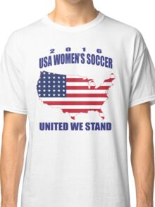 United We Stand Classic T-Shirt