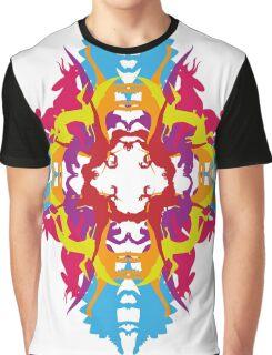 Dino Graphic T-Shirt