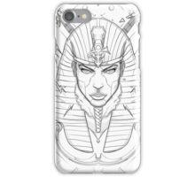 Eternally Prince (Black) iPhone Case/Skin