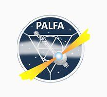 PALFA (Pulsar Arecibo L-band Feed Array) Logo Unisex T-Shirt