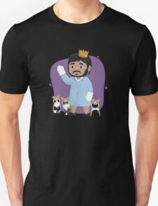Impractical Jokers: Queen Q Unisex T-Shirt