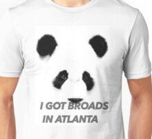 Panda - Desiigner  Unisex T-Shirt