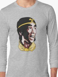 Monkey Magic Long Sleeve T-Shirt