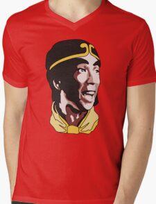 Monkey Magic Mens V-Neck T-Shirt