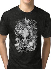 Life's Mystery Tri-blend T-Shirt