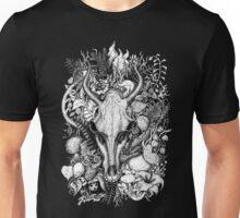 Life's Mystery Unisex T-Shirt