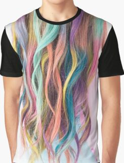 EVERY GIRLS' DREAM HAIRSTYLE Graphic T-Shirt