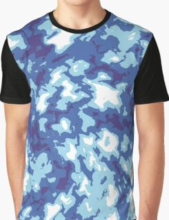 Abstract Pattern 2 Graphic T-Shirt