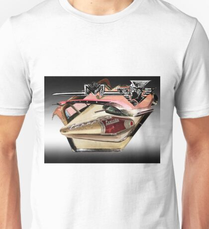 Turnpike Cruiser Unisex T-Shirt
