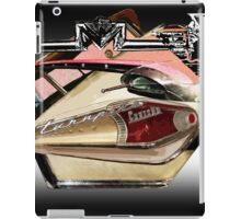 Turnpike Cruiser iPad Case/Skin