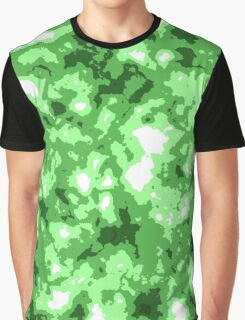 Abstract Pattern 3 Graphic T-Shirt
