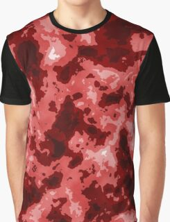 Abstract Pattern 4 Graphic T-Shirt