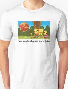 Rolie Polie Olie Unisex T-Shirt