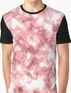 Abstract Pattern 6 Graphic T-Shirt