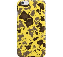 Abstract Pattern 7 iPhone Case/Skin