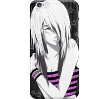 EMO- Star Of The Night iPhone Case/Skin