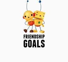 Friendship Goals Unisex T-Shirt