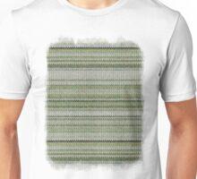 Cactus Garden Knit 3 Unisex T-Shirt