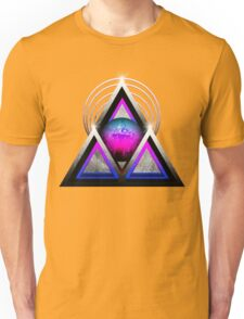 """Retro 80's Synthwave / New Retro Wave: Neon Nights (Without """"SynthWave"""" Logo) Unisex T-Shirt"""