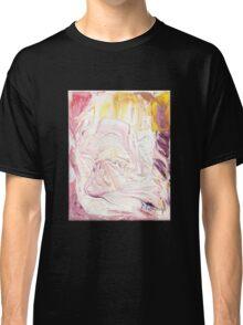 Mozart - Lacrimosa, Requiem Mass in D minor (K. 626)- Original oil painting Classic T-Shirt