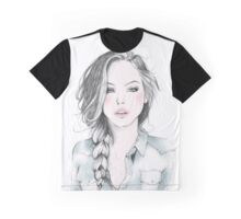 FASHION JEANS Graphic T-Shirt