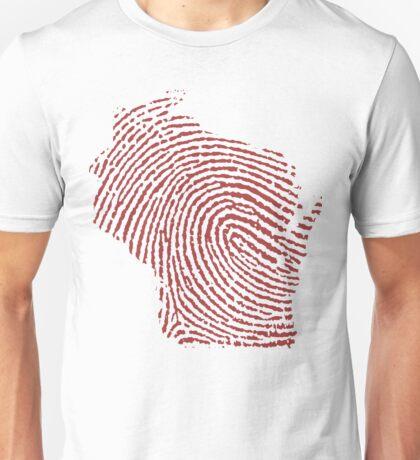 I'm So Wisconsin Unisex T-Shirt