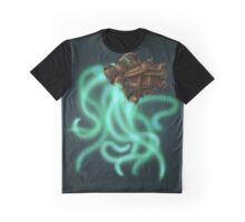 Meg-0-topus Graphic T-Shirt
