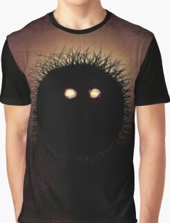 The Thing Under The Stairs Graphic T-Shirt