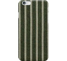 Cactus Garden Knit 2 iPhone Case/Skin