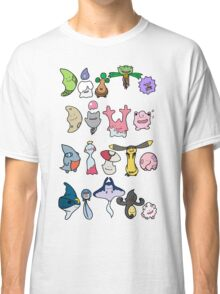 Ditto! Time to Transform! Classic T-Shirt