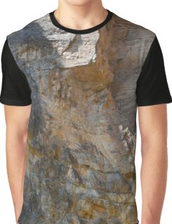 Canyon Wall Graphic T-Shirt