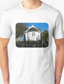 Chapel of Our Lady of Sorrows  Unisex T-Shirt