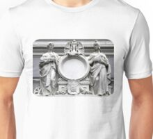 Halifax Railway Station  Unisex T-Shirt