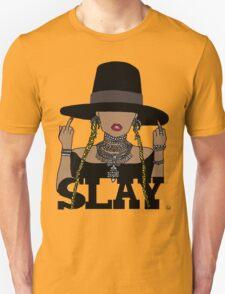 SLAY (Transparent BG) T-Shirt