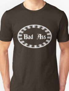 Funny Bad Ass Gifts Design T-Shirt