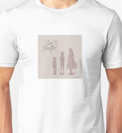 Owari no Seraph - Mika - Stay Beautiful Unisex T-Shirt