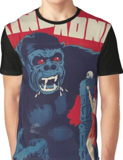 King Kong Graphic T-Shirt