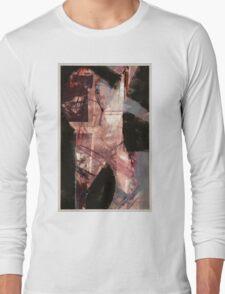 OPIUM EATER—PESSOA Long Sleeve T-Shirt