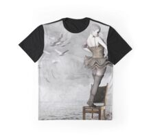 Poser Graphic T-Shirt