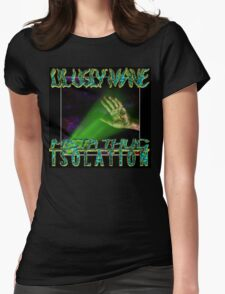 LIL UGLY MANE - MISTA THUG ISOLATION 2ST PRESS TSHIRT (HIGHEST QUALITY) Womens Fitted T-Shirt