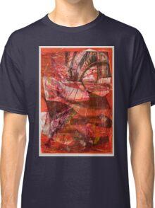 CRUELTY-FURY-HOW THEY SPEAK—PESSOA Classic T-Shirt